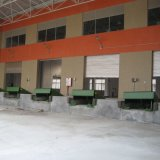 CE Approved Hydraulic Loading Car Lift Electric Dock