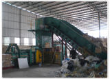 Compress Waste Paper Baler