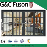 Industrial Automatic Aluminium Sliding Door