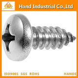 Cross Pan Head Self Tapping Fasteners Screws