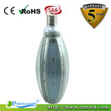 Replace Garden Street Outdoor Lamp with External Driver 120W LED Corn Light