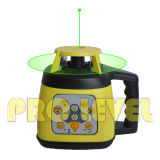 Auto-Leveling Green Rotary Laser Level (SRE-301G)