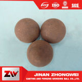 Hot Rolling Grinding Media Balls with High Hardness