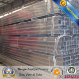 Pre-Galvanized Steel Pipe for Curtain Wall