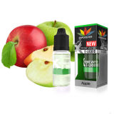 Double Apple Concentrated E-Liquid, Free OEM Service Concentrated E-Liquid for E Cigarette/Mod/EGO Tanks