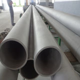 316ti Seamless Stainless Steel Pipe
