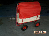 Baby Wooden Tool Cart (TC1812M)