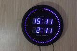 World Time LED Digital Clock