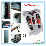 Professional Newest Infrared Impulse Foot Massager, Health Protection Instrument with CE&RoHS (W-101)