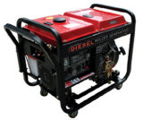 Portable Diesel Welder Generator (DWG6LE)