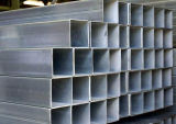 Hot DIP Galvanized Square Steel Pipe with Prime Quality