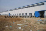 Certified Light High Rise Structural Steel Industrial Buildings