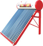 Non-Pressure Solar Water Heater Cnp-58