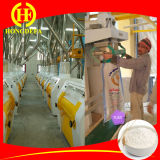 5-500t/24hl Wheat Flour Milling Machine Fully Automatic