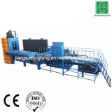 Baler&Shear for Big Scrap Recycling