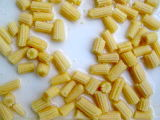 Canned Baby Corn Cut with High Quality