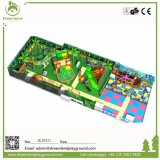 Practical Commercial Multi-Layer Indoor Playground Equipment