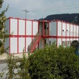 Prefabricated Container House (CH-07)
