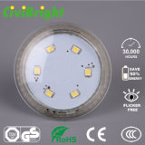 Ce RoHS LED Glass 3W 4W SMD GU10 Spotlight
