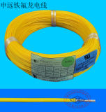 Heat Resist AWG 20 24 PTFE Teflon Insulated UL Wire