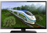 19 Inch 12/24 Volt LED TV with ATSC Tuner