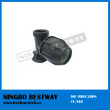 High Quality Wall Plate Elbow