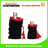 Manufaturer Printed Luxurious Wine Bag for Party