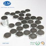 Wholesale Disc Permanent N40 Magnetic Material NdFeB Magnet