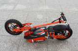 1500W 48V Brushless Electric Scooter for Cheap Sale Dirt King