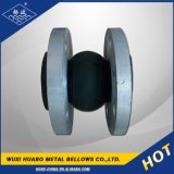 Flange Type Rubber Bellows Compensators Expansion Joints