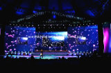 Indoor LED Display Video Wall for Event, Stage (P3.125/P3.91/P4.81/P5.68/P6.25)
