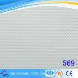 #569 Popular PVC Gypsum Ceiling Tile/Gypsum Ceiling Tile