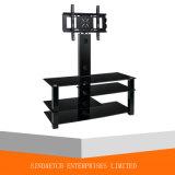 TV Stand with Aluminium Tube