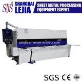 Guillotine Machine Hydraulic Shearing Machine (GSM)