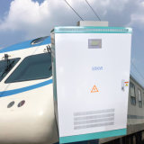 DC to AC Pure Sine Wave Inverter 50kw 3phase System