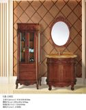 European Style Bathroom Cabinet (13072)