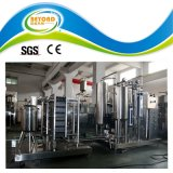 Carbonated Soft Drink Mixing Machine