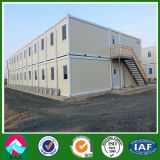 Prefabricated Container House Building for Living and Office (XGZ-PCH 018)