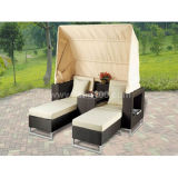 Commercial Beach Lounge Chaise (CL-1016)