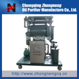 Mobile Insulation Oil Purification Plant