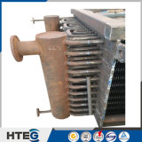 ASME Standard CFB Boiler Part Manifold Header for High Pressure
