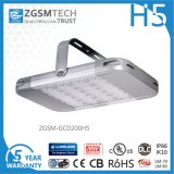 40W-500W LED Bay Light Philips 200W Industrial LED Highbay Lights
