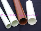 Acid and Alkali Resistant, Long Retention Fiber Glass Tube