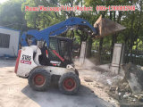 Used Backhoe Loader Bobcat S185 Backhoe Loader for Sale