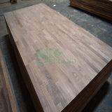 American Black Walnut Finger Jointed Board for Wall Panel