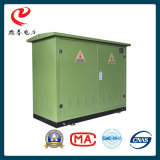 Dwf-12/24 European Type Substation Compact Electrical Substation