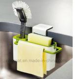 Small Practical Kitchen Shelf