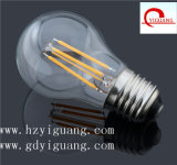 4W Indoor LED Filament Bulb with Ce Certificate
