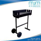High Quality Outdoor Trolley Charcoal BBQ Grill