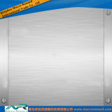 304/316 Brushed Stainless Steel Sheet